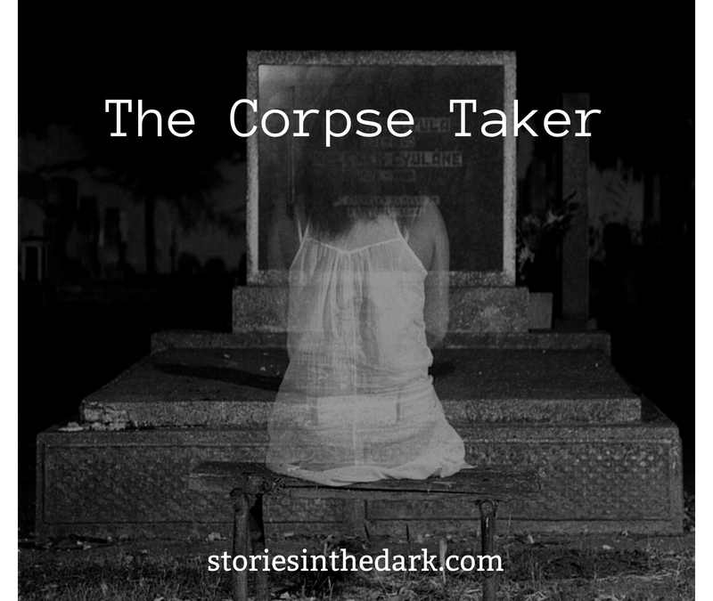 Episode 1 – The Corpse Taker