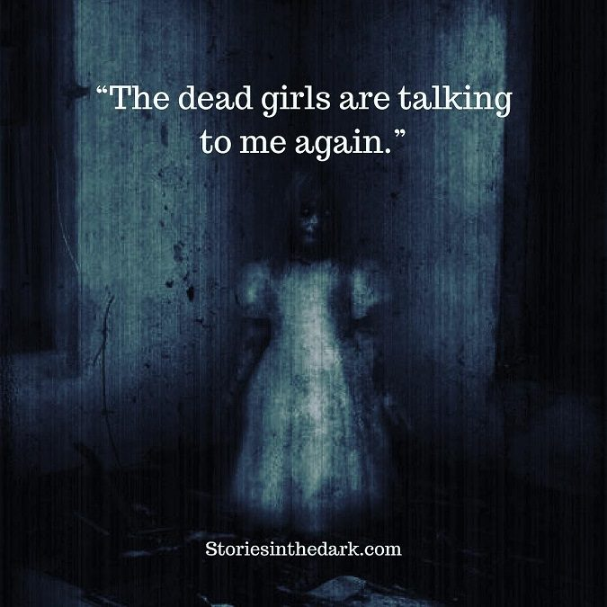 The Dead Girls