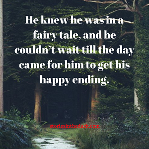 Episode 10 – Fairy Tales Part 2: The Girl in the Forest