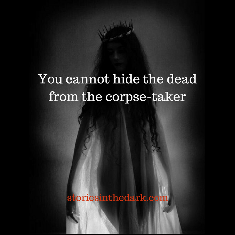 The Corpse Taker