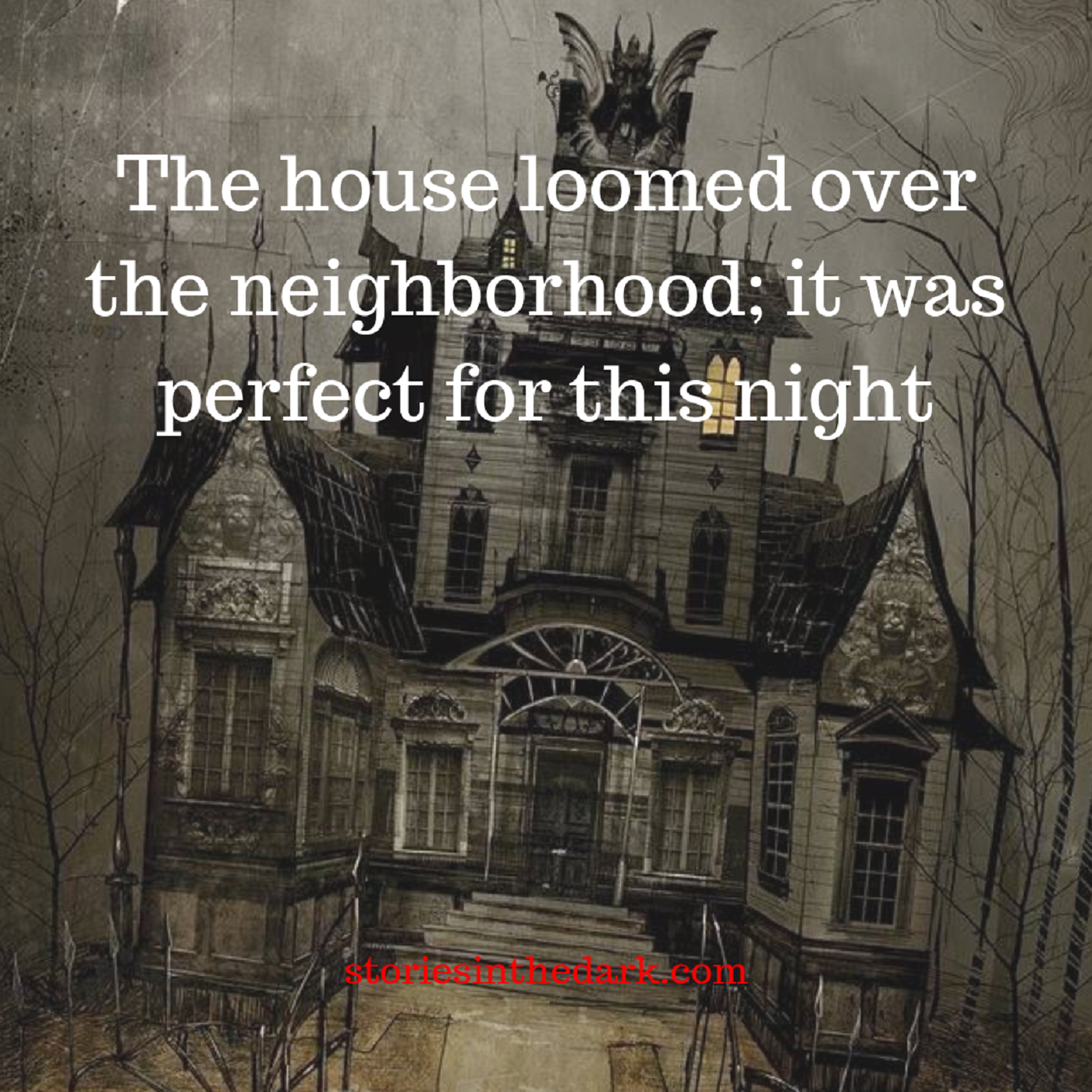 Devil's House