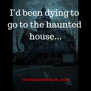 House Haunted