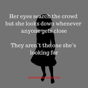 Little Girl, Lost