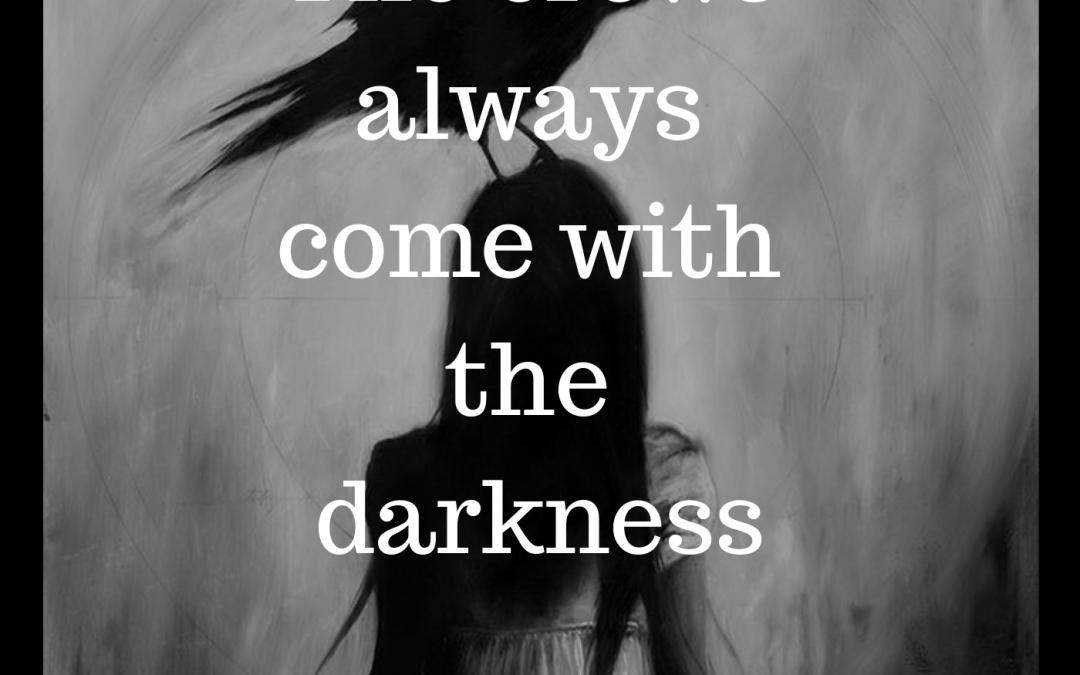 The Crows and the Darkness