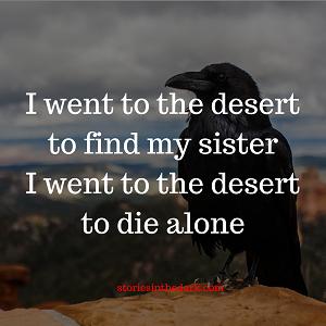 Three Nights in the Desert